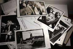 Steve Gullick: Steve Gullick - Nirvana Diary on PledgeMusic