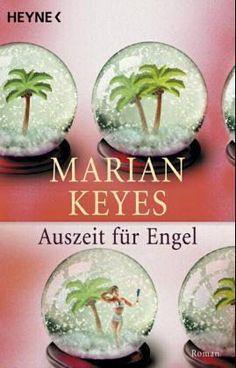 Auszeit für Engel von Marian Keyes - Buch portofrei bei Weltbild.de kaufen