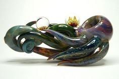 Glass Bowl Smoking Pipes