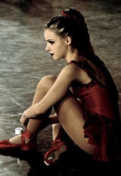 Amanda Schull as Jody in Center Stage (2000)