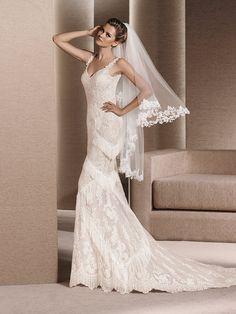 REINOLD, Wedding Dress - La Sposa 2017