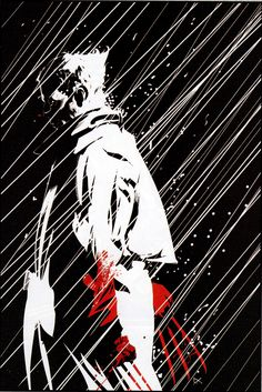 #Wolverine [art] Amazing! #Marvel