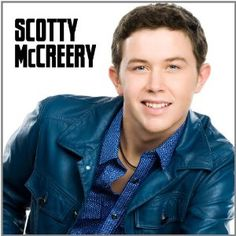 """Scotty McCreery could be the next big country music star.  Don't forget to """"Like"""" All-American Country Music on Facebook"""