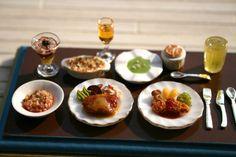 tomo tanaka food - Rapunga Google
