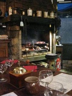 The best steak in Paris! https://foursquare.com/v/robert-et-louise/4b0e7b3df964a520dd5723e3