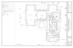 West Beach Residence — Kenneth Wiland ARCHITECT Apartment Floor Plans, House Floor Plans, Architect Jobs, Three Oaks, Modern Exterior House Designs, Architectural Services, Architectural Drawings, Johns Island, Garden Design Plans