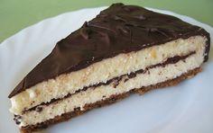 Túró Rudi torta recept – Elkészítettem, isteni finom lett! Imádjuk