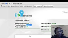 Ds Domination Review - $4524.11 in 23 Days by a NON-GURU!