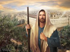 Brent Borup - The Strength of Israel