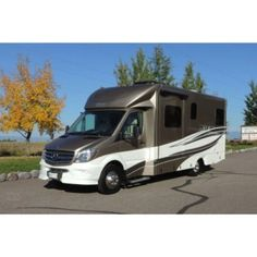 tips for living in a small motorhome
