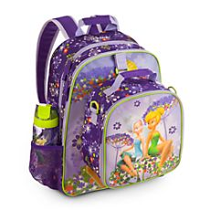 Disney Fairies Back to School Collection