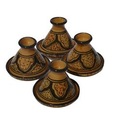 I pinned this Small Honey Serving Tagine (Set of 4) from the Le Souk Ceramique event at Joss and Main!