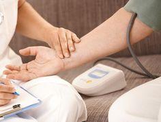 El nuevo servicio puntero para medir la presión arterial, en marcha este mismo mes