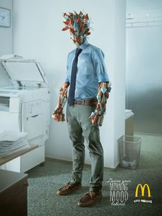 Read more: https://www.luerzersarchive.com/en/magazine/print-detail/mcdonalds-53999.html McDonald's (Leave your morning mood behind.) Tags: McDonald's,Carioca, Bucharest,Lukas Grossebner,DDB Tribal, Vienna,Mike Nagy,Peter Mayer