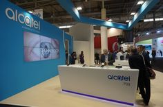 #ALCATEL #PIXI #MWC16