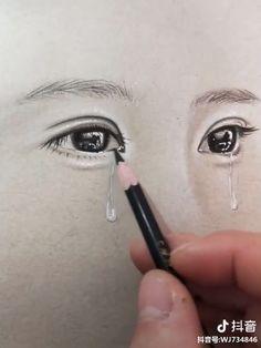 Incredible Drawing Art You Need To See Es ist inkreíble … The post Unglaubliche Zeichnungskunst, die Sie sehen müssen appeared first on Frisuren Tips - People Drawing The Drawing Tips, Painting & Drawing, Drawing Ideas, Drawing Skills, 3d Art Drawing, Drawing Hands, Pencil Drawing Tutorials, Art 3d, Pencil Art