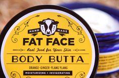 FATFACE Skincare - Body Butta - Moisturizing