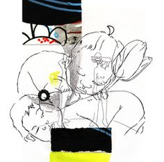 Grafikk 2012 - Randi Antonsen