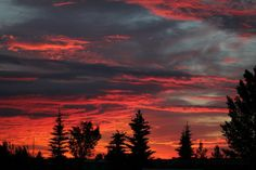 beautiful weather sunset, summer solstice in Alberta, Canada Weather Network, Days Of The Year, Summer Solstice, Alberta Canada, First Nations, Sunsets, Sunrise, Photo And Video, Night