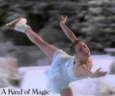 """21 Movies That Helped Make Figure Skating Popular: """"Snowden on Ice"""" - A Holiday Ice Skating Video"""