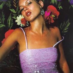 Kate by Mario Testino in Brazil, late 90's. Mup me, Hair Mark Lopez