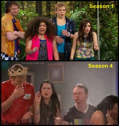 Austin & Ally - Oh my goodness. This is amazing!