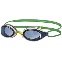 a78f04d54b944 Zoggs Fusion Air Junior Goggle White Smoke Multi     Check this awesome  product by going to the link at the image.Note It is affiliate link to  Amazon.
