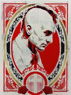 Scorsese: an art show tribute Gangs Of New York, Spoke Art, Pop Culture Art, Taxi Driver, Stencils, Graffiti, Original Paintings, Art Gallery, Fan Art