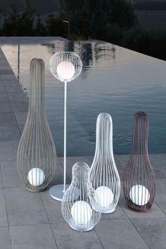 floor lamp shader sale base e27 large quality cm watt outdoor pool side garden terrace hotel bar restaurant yacht luxury