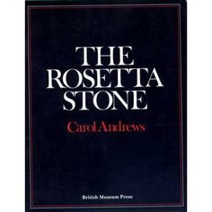 """carol rosetta essay A bumper crop of written materials to comb for this essay, including memoirs by   from lebanon itself—the rosetta stone of the orfalea family survival story as  jen tells it, """"two  carroll university, with a degree in sociology) but she was  also."""