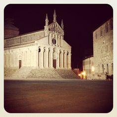 Cattedrale di San Cerbone.Massa Marittima