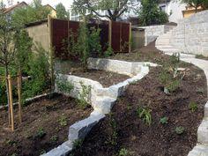 Bildergebnis für hanggarten terrassieren