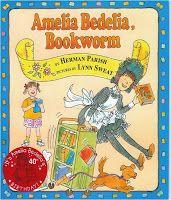 Homograph Lesson Reading Amelia Badelia