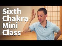 Dahn Yoga Exercise: Mini Yoga Class to Stimulate the Chakra Breathing Meditation, Yoga Meditation, Meditation Exercises, Yoga Exercises, 3rd Eye Chakra, Chakra Healing, Chakra Art, Kundalini Yoga, Qigong