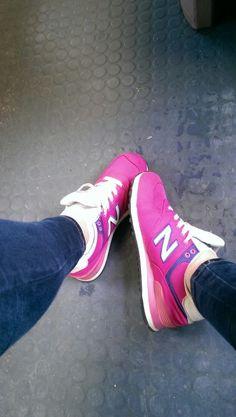 Pink make me happy