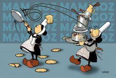 Pancake Day in France