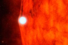 Researchers directly measure mass of a white dwarf star for the first time