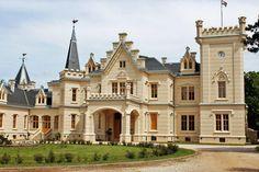 Nádasdy Castle , Nádasdladány, Hungary facebook/Kardos Ildiko Photography