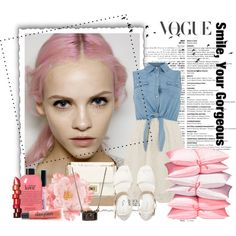 """Sin título #399"" by gaby-bieber-mccan on Polyvore"