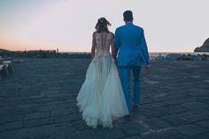 Italian wedding destination – Ischia
