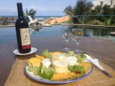 Villa Morgana Resort. Cape Verde #CapeVerde #TeamFunana #TeamCapeVerdean