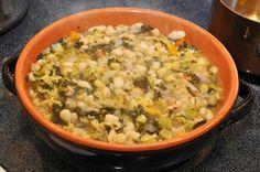 La ribollita, ricetta e segreti di un piatto toscano