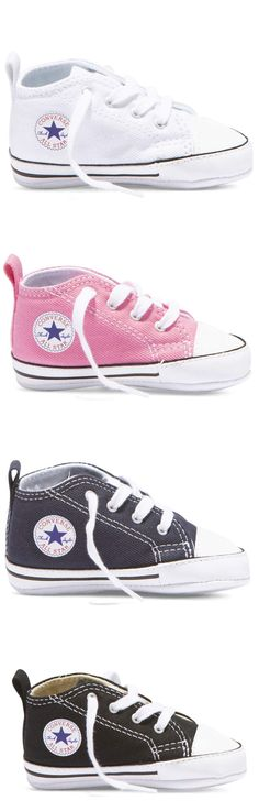 ddc27ffe738a Baby Converse High Top Chuck Taylor All Star Shoes www.tinystyle.com.au