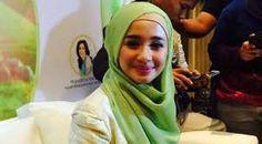 ... Hijab for Syar'i and Fashion on Pinterest   Hijab tutorial, Hijabs and