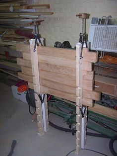 Essential Woodworking Tools, Woodworking Clamps, Cool Inventions, Wood Furniture, Wood Crafts, Projects To Try, Workshop, Home Decor, Image