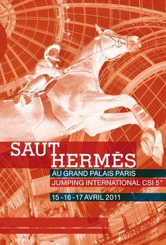 Saut Hermès 2011