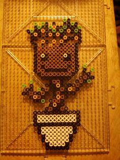 Groot bead pattern