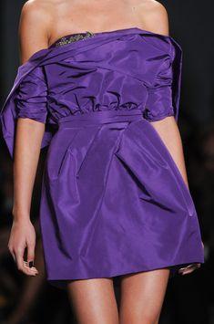 Vera Wang at New York Fashion Week Spring 2013 - Livingly