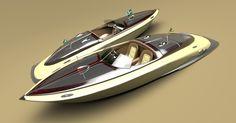 #speedboat#boat#racing#retro