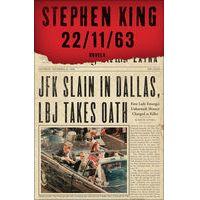 22/11/63 por Stephen King